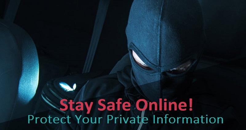 Online Security – Still a Serious Issue?